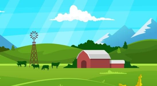 werkboekje rekenen groep 3 boerderij oefenen