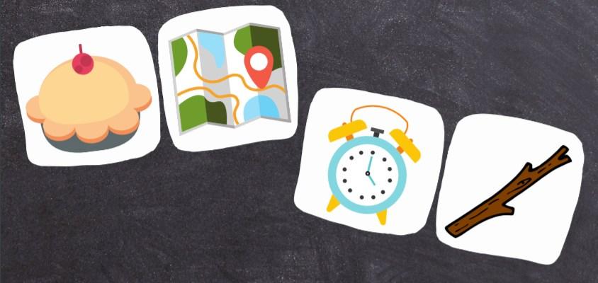 rijm rijmen activiteiten oefenen klas taal