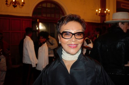 Ex-TV presenter Felicia