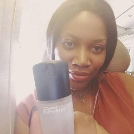 M.A.C Cosmetics Prep + Prime