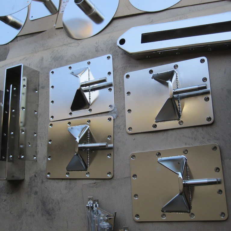 klacko metal fabrication