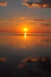 OBX sunset klacko