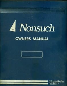 Nonsuch Owner