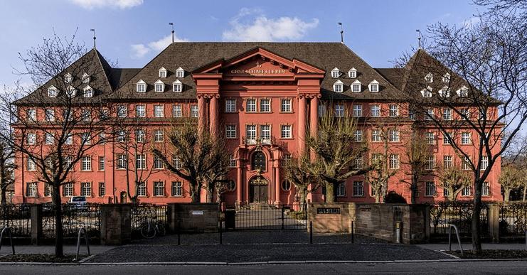 Herder Verlag Freiburg