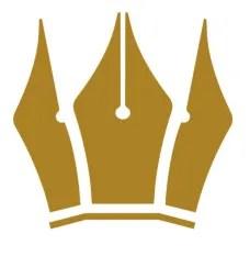 לוגו קלף נפרשטק עבודת יד