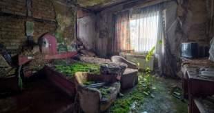 senas butas