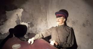 rezistencijos ir tremties ekspozicija Klaipėdoje