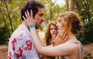 filmas Meilės sala