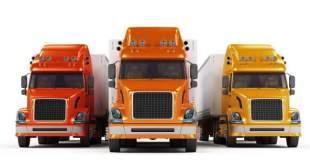 krovininiai automobiliai