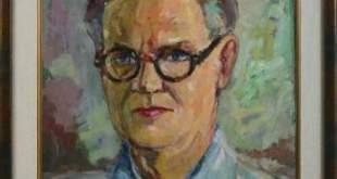 Vidmanto Martikonio autoportretų paroda