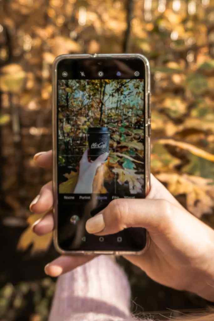 jak robić lepsze zdjęcia telefonem ?