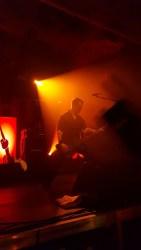 Der Blaschke auf der Bühne