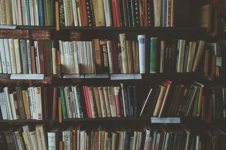 Die faszinierende Welt der Bücher