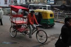 newcyclerickshaw