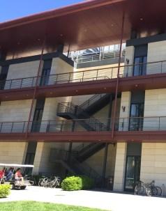 James H Clark Center, Home of Bio-X
