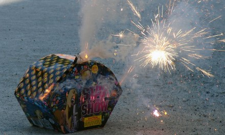 STATE FIRE MARSHAL ASKS OREGONIANS TO KEEP FIREWORKS USE LEGAL AND SAFE
