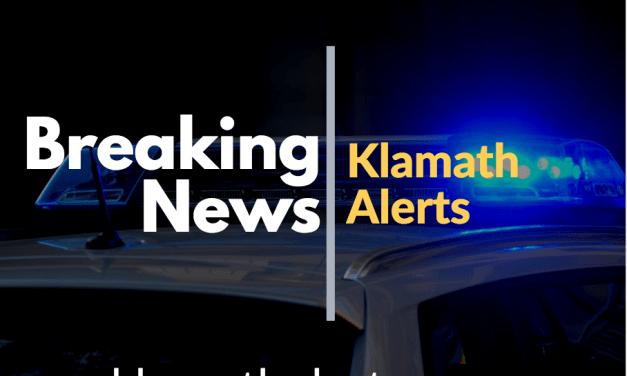 Klamath County Sheriff's Office detectives make arrest in rape case