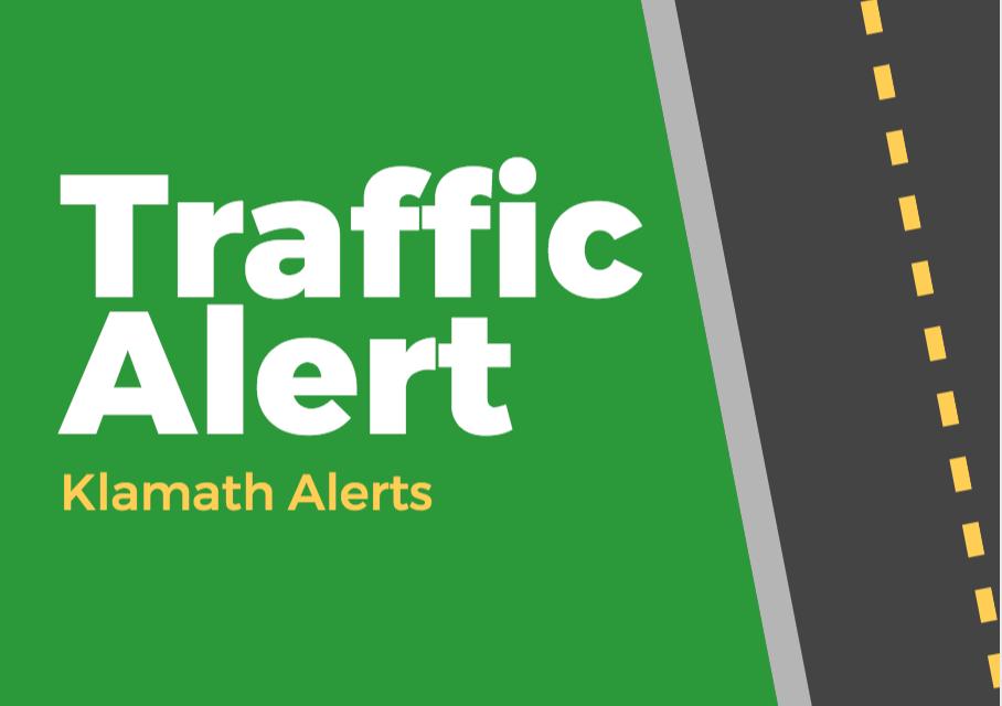 Road closures and delays