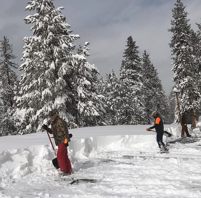 snow gilchrist 3
