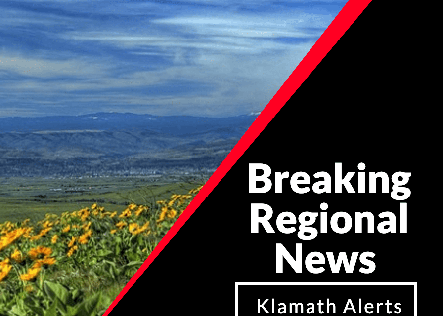 FATAL CRASH ON HWY 58-LANE COUNTY –  Commercial motor vehicle involved operated by Klamath Falls man