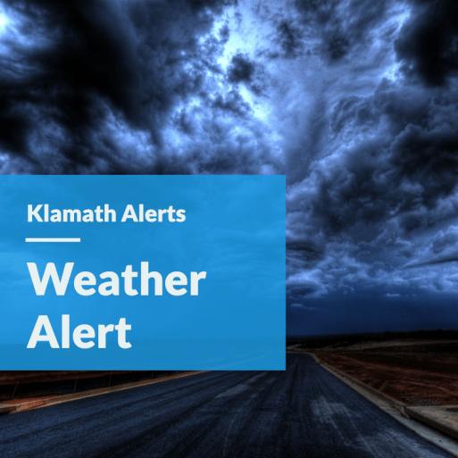 Breaking Weather Alert