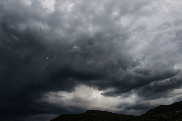 Weather Outlook: Scattered Showers, A Warming Trend, Then Cold And Wet Conditions Next Weekend