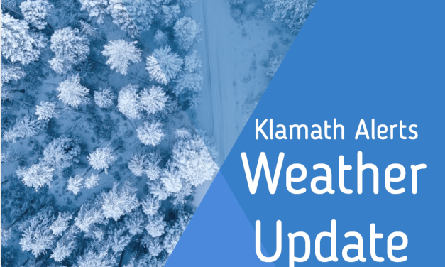 Message From KCSO On Upcoming Storm