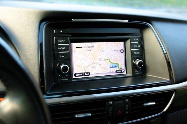 GPS WINTER USE WARNING