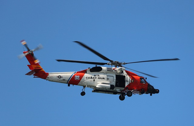 Coast Guard rescues 4 from capsized vessel in Coos Bay