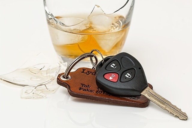 KCSO Reminds All To Drive Sober This Holiday Season. Extra Patrols Scheduled.