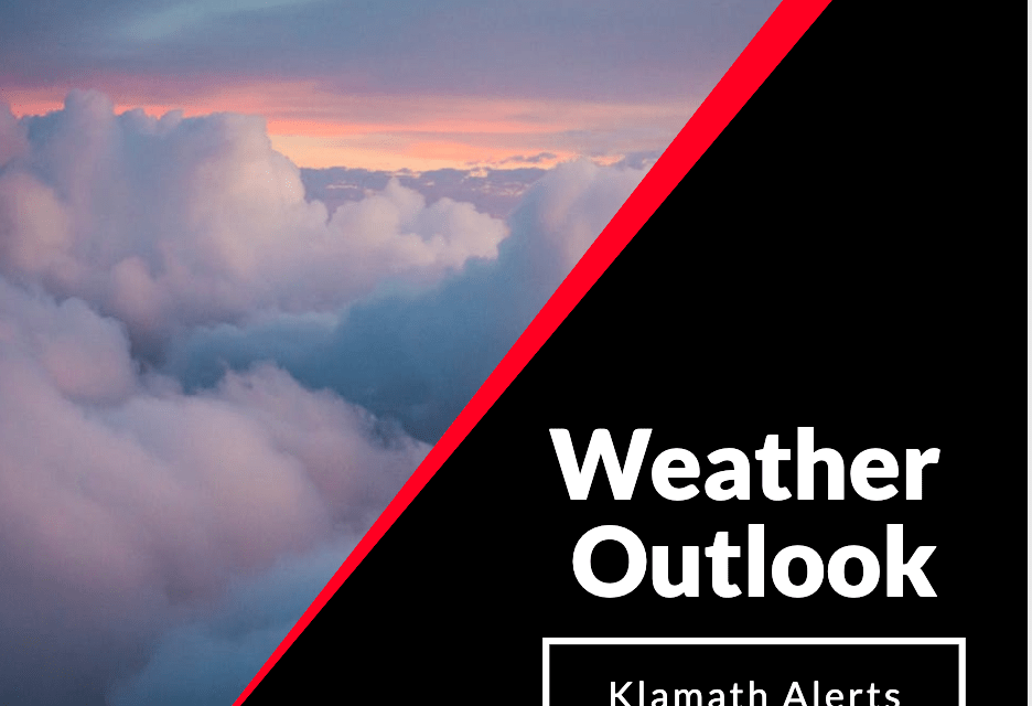 Weather Outlook: Atmospheric River Event Possible By Thursday