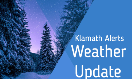 Winter Weather Update Thursday 1-16-20