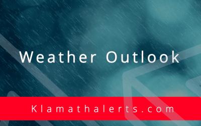 Atmospheric River Rain Storm To Impact Region Tonight