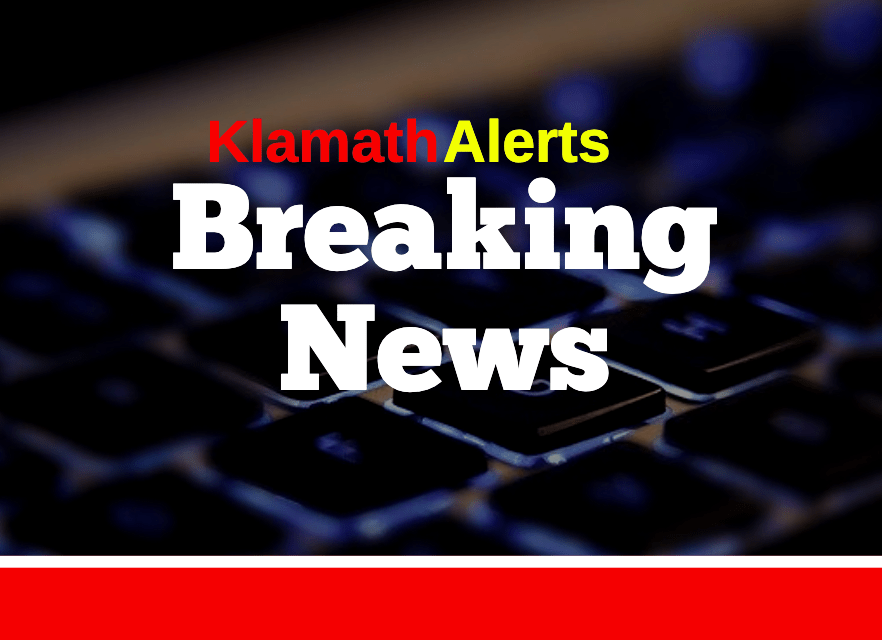 New Covid-19 case reported in Klamath County