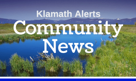 City of Klamath Falls Wastewater Division Community Appreciation