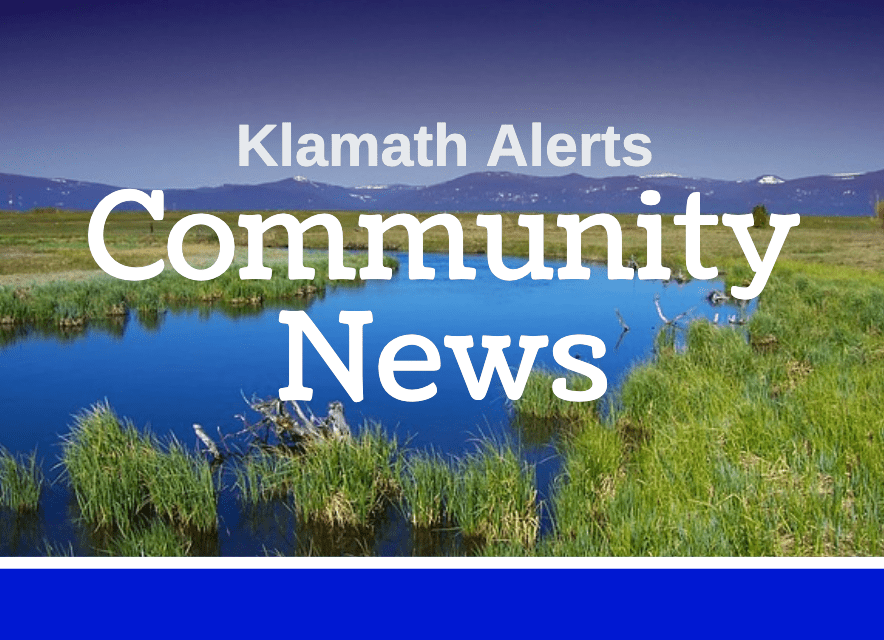 Klamath Falls City Police Officer set to graduate basic academy November 19th