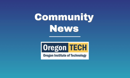 Oregon Tech Extends Spring Break; Goes Online for Beginning of Spring Term