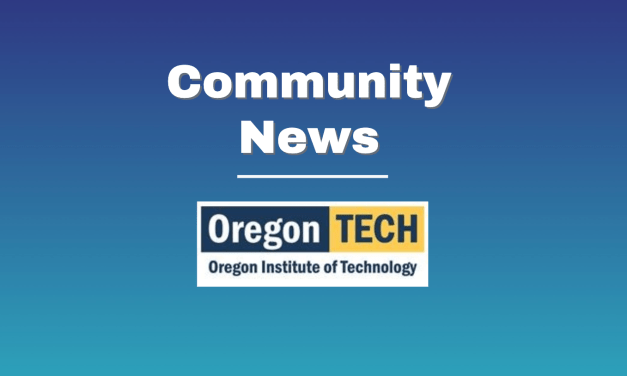 Oregon Tech Welcomes Students for Early Orientation