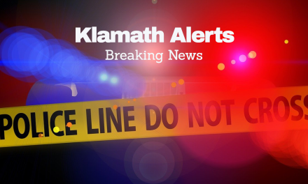 "Body Recovered from Klamath River near Happy Camp a ""Suspicious Death"""
