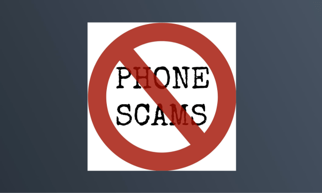 Sheriff's Office warns of warrant and jury duty phone scams