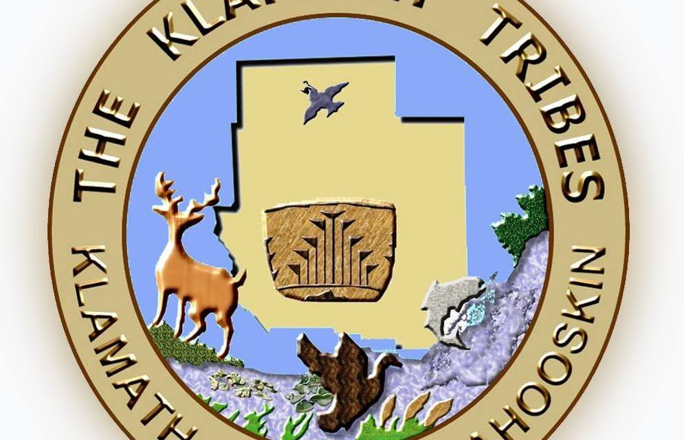 Klamath Tribes donate N95 masks to Sky Lakes