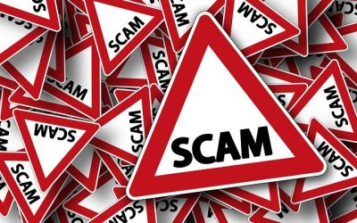Want to get your Coronavirus relief check? Scammers do too!