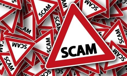 Advisory related to COVID-19 scams from The Oregon Attorney General's Office