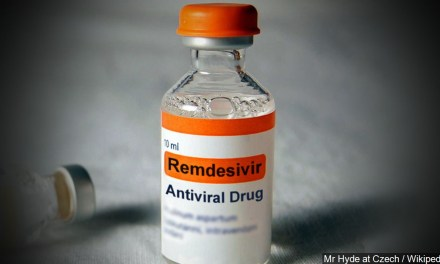 OHA TO DISTRIBUTE REMDESIVIR TO HOSPITALS STATEWIDE