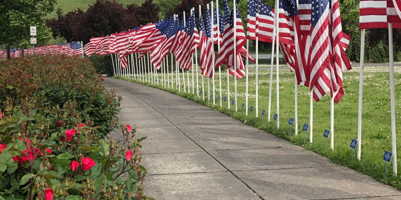 Nation to Honor our Fallen Law Enforcement Officers