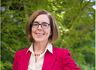 Gov. Kate Brown will loosen many of Oregon's COVID-19 restrictions: Bars and restaurants will be able to open for outdoor dining next week. Strict health and safety measures will remain in place in 21 Extreme Risk counties where COVID-19 is widespread and hospitalizations are high