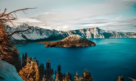 Crater Lake Lodging – Reopening June 12, 2020