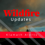 Lake County Sheriffs Office Brattain Fire Evacuation Updates