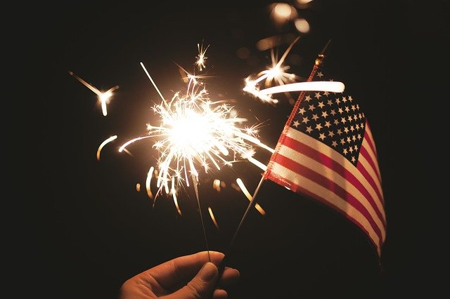 Klamath County Health offers COVID-19 prevention tips just in time for Independence Day