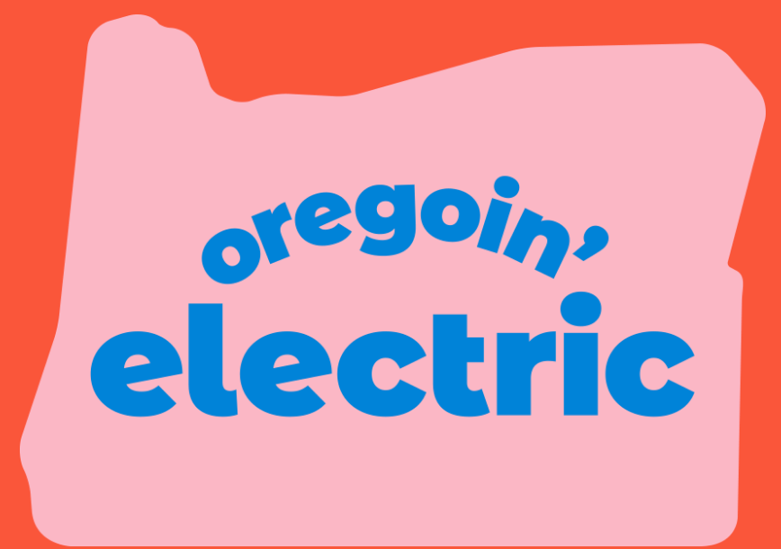 Oregon utilities, with support from Oregon Clean Fuels Program, launch new electric transportation educational campaign